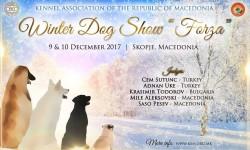 Зимски кинолошки викенд – Форца 2017